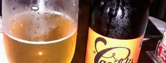 Sheriff Bar e Restaurante is one of Cerveja Artesanal Interior Rio de Janeiro.