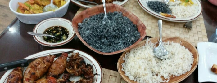 Bahay Kubo Restaurant is one of Bahrain Best Restaurants & Cafes.