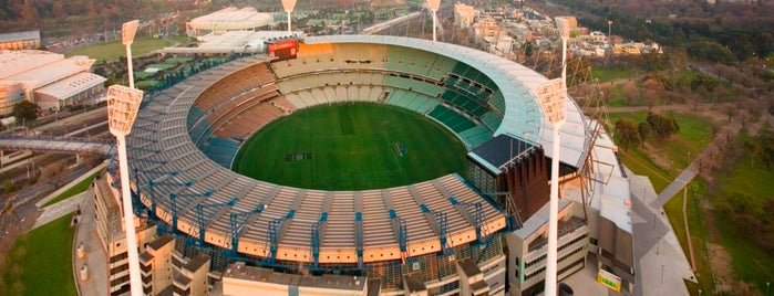 Melbourne Cricket Ground (MCG) is one of Top 10 things to do around the Windsor.