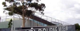 Melbourne Museum is one of Top 10 things to do around the Windsor.