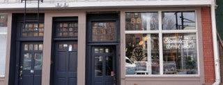 NYC | Best New Cafes | 2017