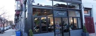 Bearcat is one of NYC | Best New Cafes | 2017.