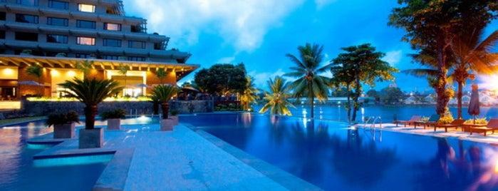 Cinnamon Lakeside is one of Trips / Sri Lanka.
