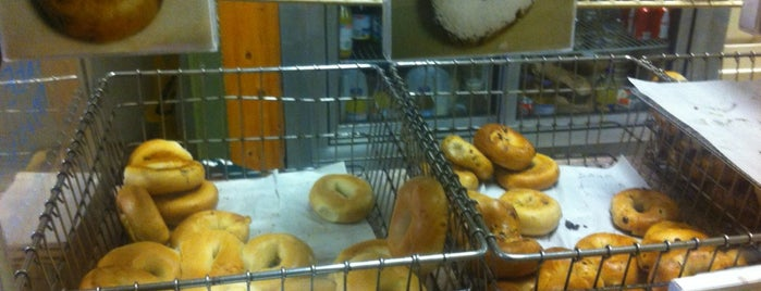 South Street Philly Bagels is one of The 15 Best Places for Bagels in Philadelphia.