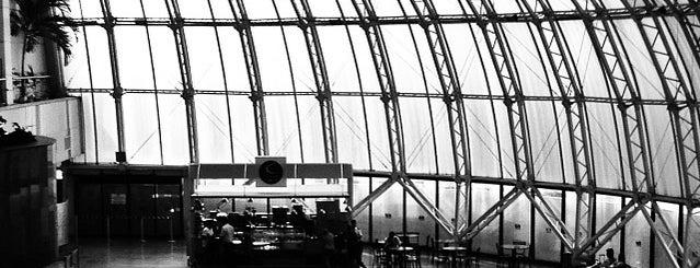 Aeroporto Internacional de Fortaleza / Pinto Martins (FOR) is one of Aeroportos Internacionais BR.