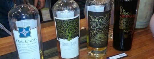 Bottlerocket Wine & Spirit is one of Loose.