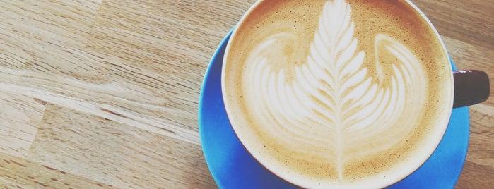 Makai Coffee is one of CoffeeGuide..