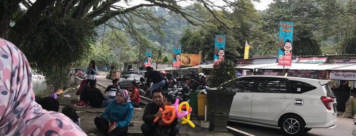 Telaga Ngebel is one of Top 10 favorites places in Ponorogo, Indonesia.