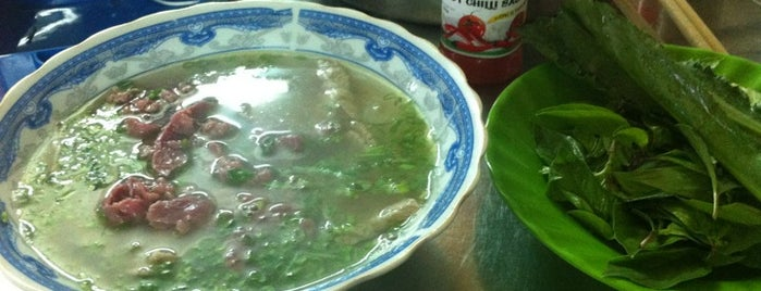Phở Bò 34 is one of Must-visit Food in Nha Trang.
