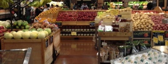 Whole Foods Market is one of The 15 Best Places That Are All You Can Eat in Atlanta.