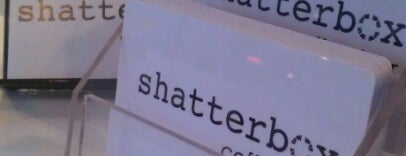 Shatterbox Coffee Bar is one of Victoria next level coffee shops.