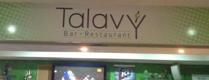 Talavy is one of Restaurantes Venezuela.