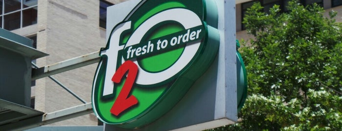 f2o - Fresh to Order is one of future.