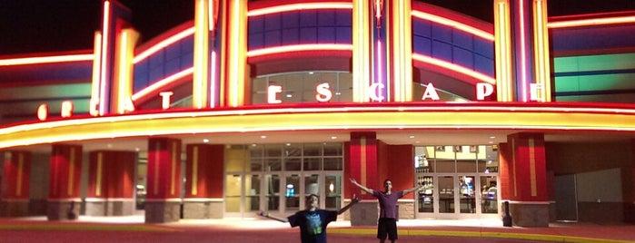Regal Cinemas Moline 14 is one of Fun.