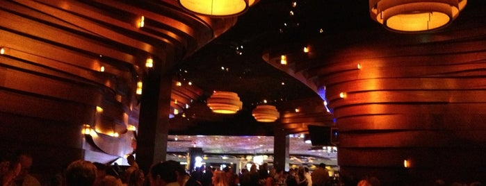 STACK Restaurant & Bar is one of @MJVegas, Vegas Life Top 100.