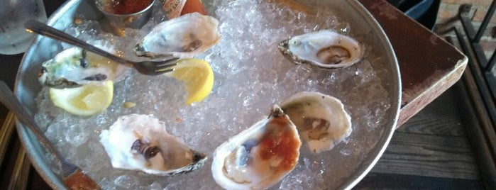 Ryleigh's Oyster is one of Federal Hill Bars and Taverns.