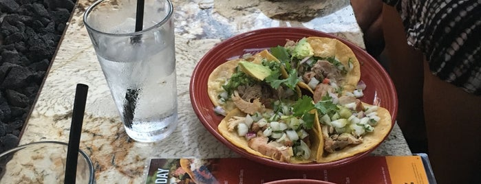 SOL Mexican Cocina is one of The 15 Best Places for a Tequila in Los Angeles.