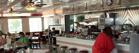 Overlea Diner is one of Best of Baltimore - Diners.