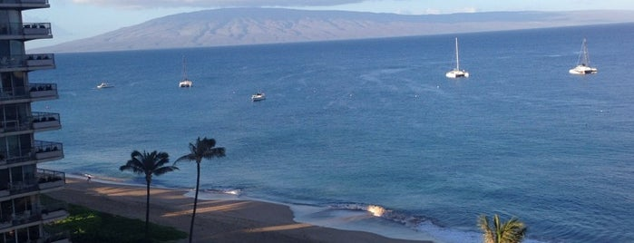 The Whaler On Kaanapali Beach is one of Maui.