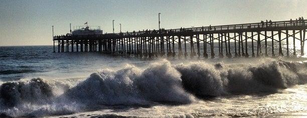 Balboa Beach is one of Beach.