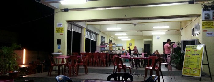 Restoran Rangkaian Wak Radol is one of Makan @ Melaka/N9/Johor #15.