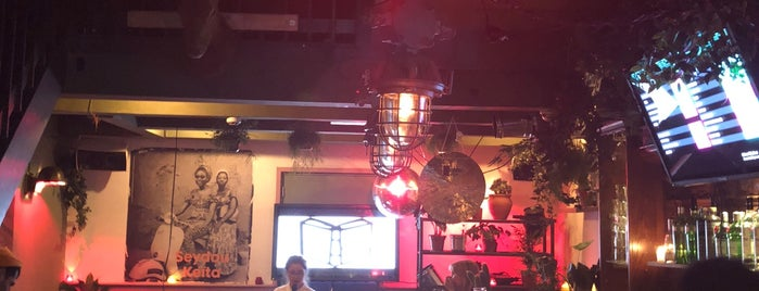 Bar Broker is one of Amsterdam.