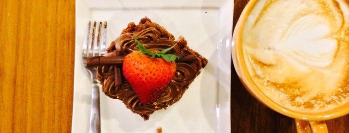 Lequa Cafe is one of Johor/JB :Cafe connoisseurs Must Visit.