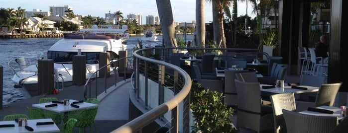 Kaluz Restaurant is one of The 15 Best Places That Are Good for Groups in Fort Lauderdale.