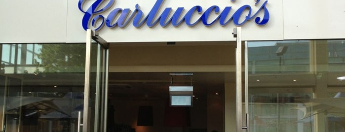 Carluccio's is one of MKGN All Dayer 2014.