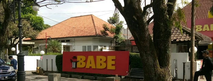 BABE - Barang Bekas is one of My adventure collection !.