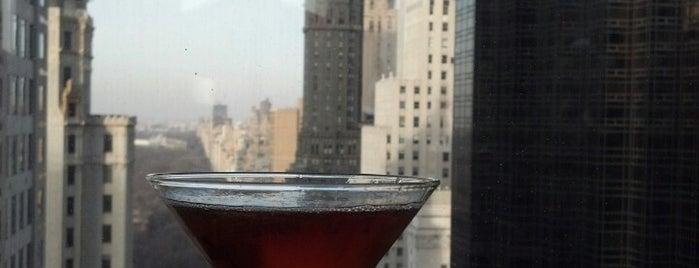 Salon de Ning is one of Manhattan Essentials.