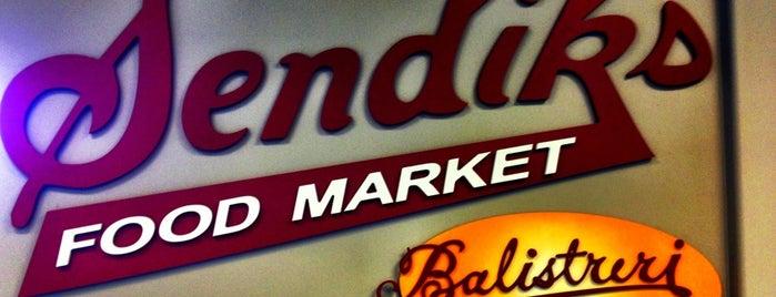 Sendik's Food Market is one of Favorites.