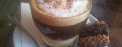Café O'clock is one of valencia.