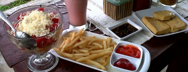 Gazebo Cafe is one of Guide to Mataram's best spots.