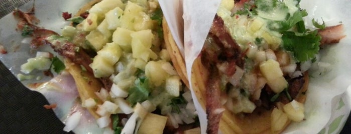 Taco y Taco Mexican Eatery is one of The 15 Best Places That Are Good for Groups in Las Vegas.