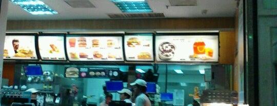 McDonald's is one of 100 Melhores Programas em Teresina - Pi.