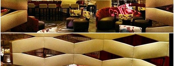 Nobu Restaurant Caesars Palace is one of Las vegas.