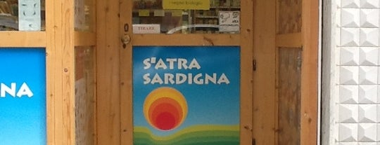 S'Atra Sardigna is one of Vegan in Sardegna.