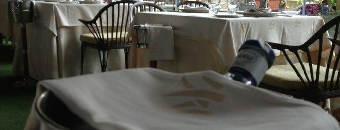 Restaurante La Albufera is one of Restaurantes en Madrid.