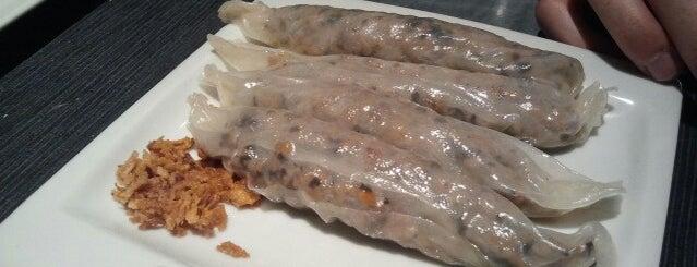 Restaurante Hanoi is one of Favorite Food.