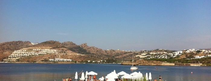 Highlight Hotel is one of Bodrum.