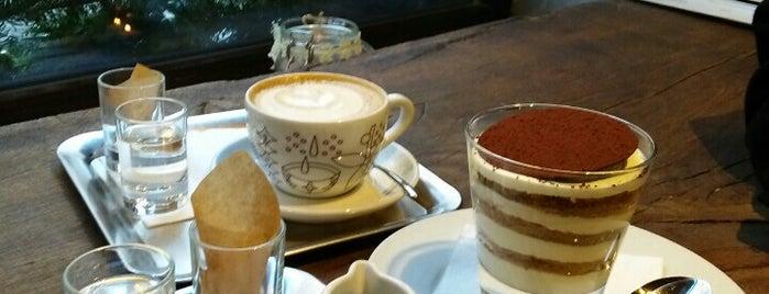 Café Momenta is one of Kavárny.