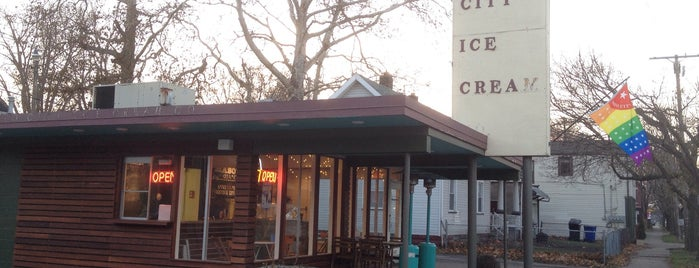 Mason's Creamery is one of Incredible Ice Cream In Northeast Ohio.