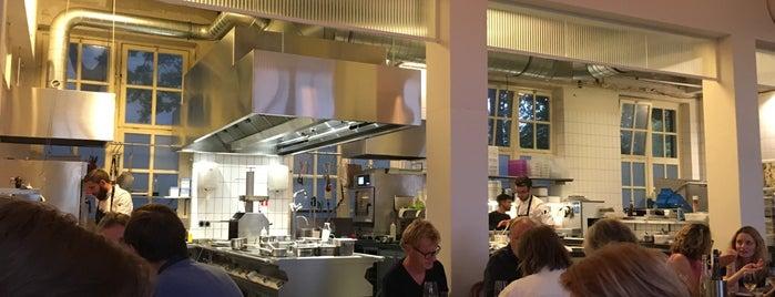 Scheepskameel is one of Amsterdam Resto.