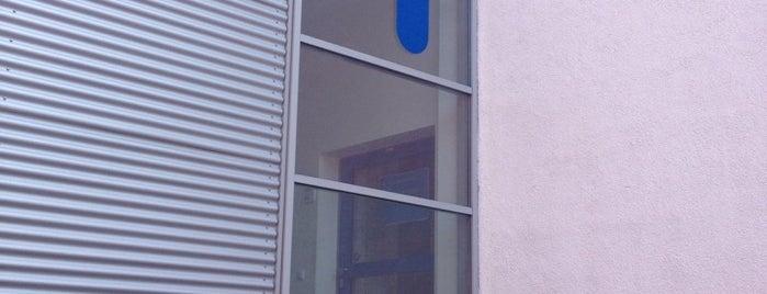 Hochschule Rhein-Waal (Campus Kamp-Lintfort) is one of 4sqRUHR Wesel #4sqCities.