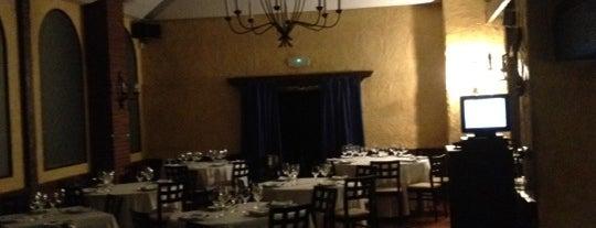 Pazo de Coruña is one of Restaurantes por descubrir.