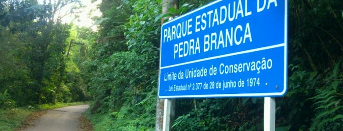 Parque Estadual da Pedra Branca is one of When in Rio.