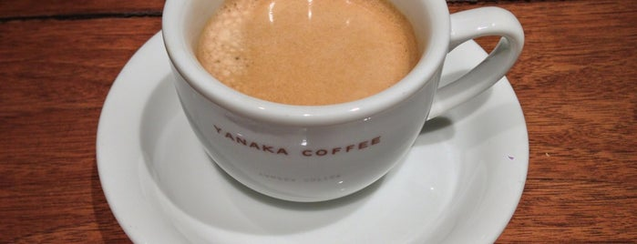 Yanaka Coffee is one of All-time favorites in Japan.