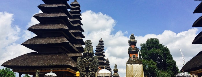 Pura Kedaton Mengwi is one of Bali.