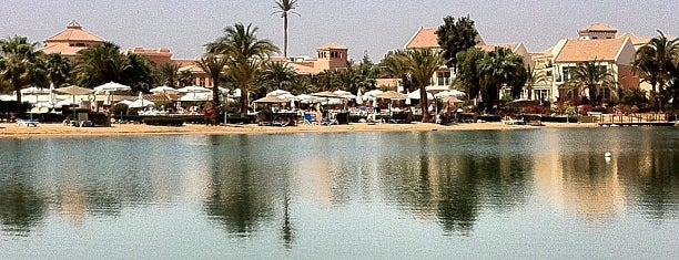 Mövenpick Resort & Spa El Gouna is one of Egypt Finest Hotels & Resorts.